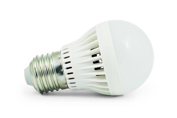 LED ��rovka E27 3,5W 300lm tepl�, ekvivalent 31W