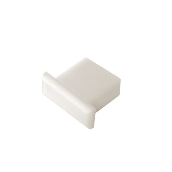 Krytka pro hliníkový profil (2ks)