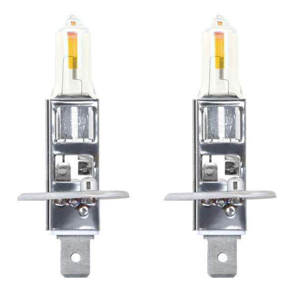 Žárovka Excelite H1 NIGHT VISION 55W 2ks - poškozený obal