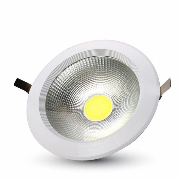 Podhledové LED bodové svítidlo 30W 3600lm denní bílá