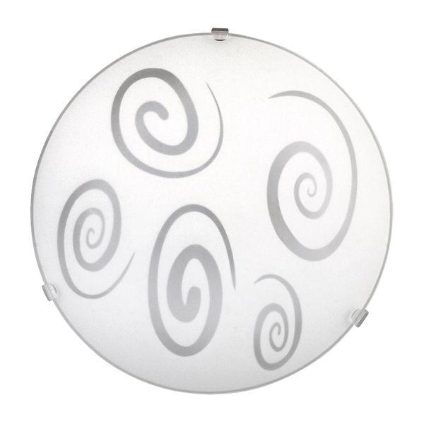 Stropní svítidlo Spiral 1822