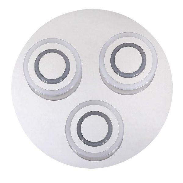 LED stropní svítidlo Demna 2258