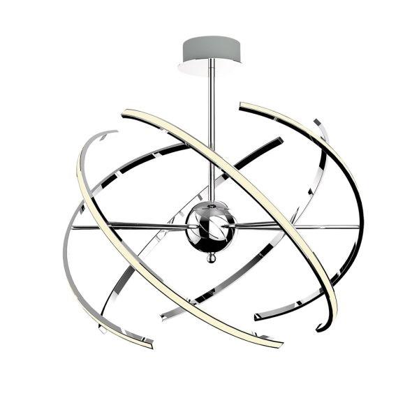 LED stropní svítidlo Alyson 48W 2433