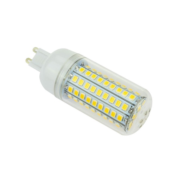 LED žárovka G9 12W 1080lm teplá , ekvivalent 75W