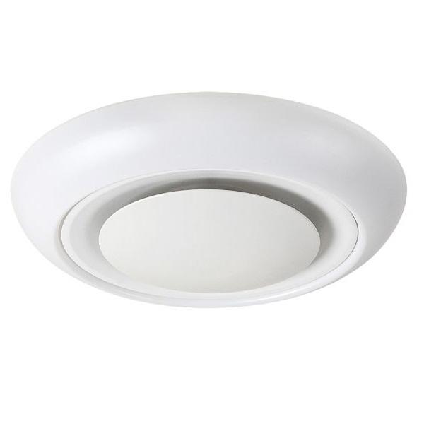 LED stropní svítidlo Calvin18W RGB 2492