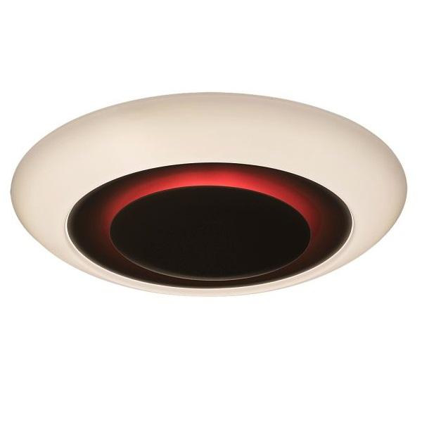 LED stropní svítidlo Calvin 24W RGB 2493