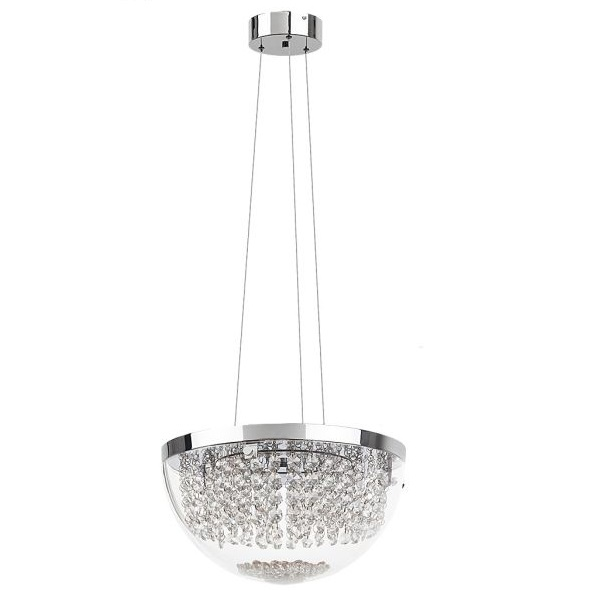 LED stropní svítidlo Nyssa 12W 2506
