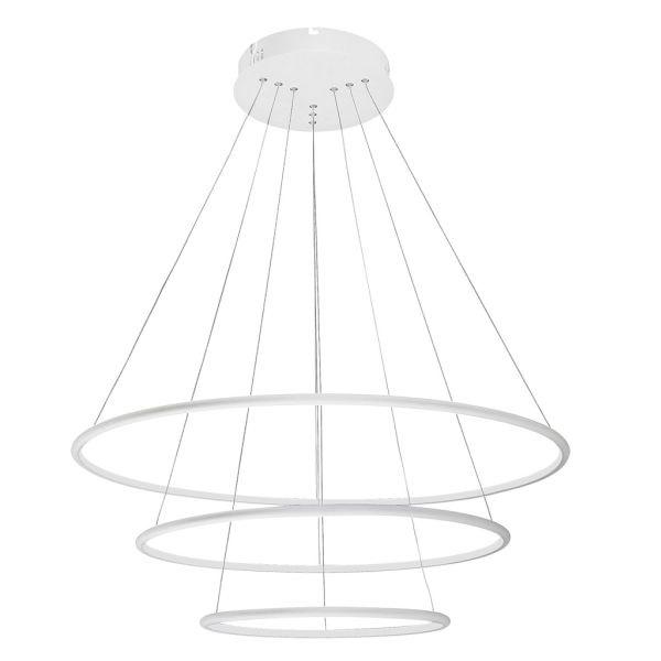 LED stropní svítidlo Donatella 95W 2545