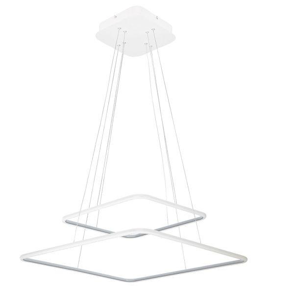 LED stropní svítidlo Donatella 65W 2546