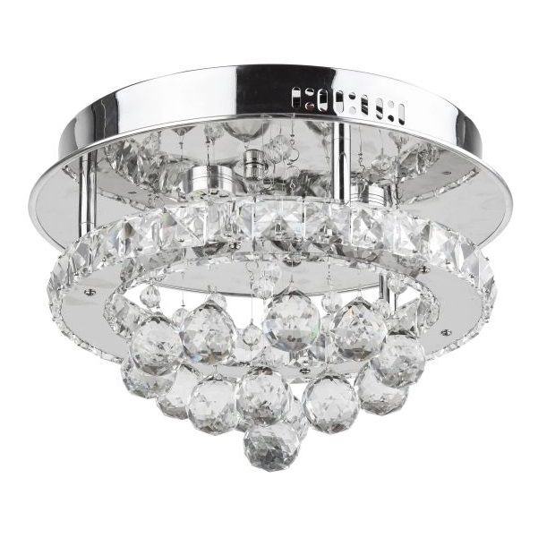 LED stropní svítidlo Asley 21W
