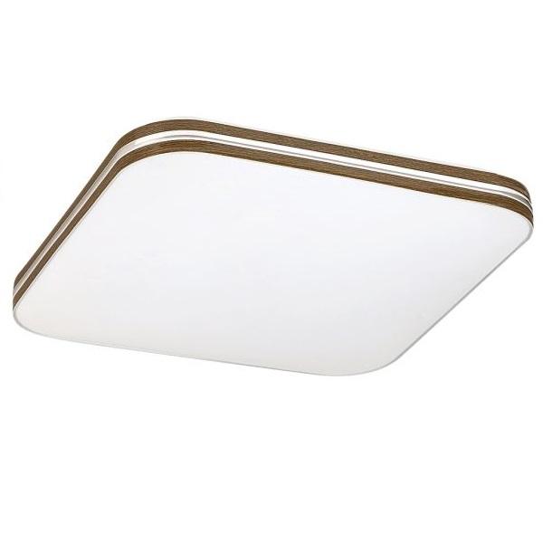 LED stropní svítidlo Oscar 18W 2764