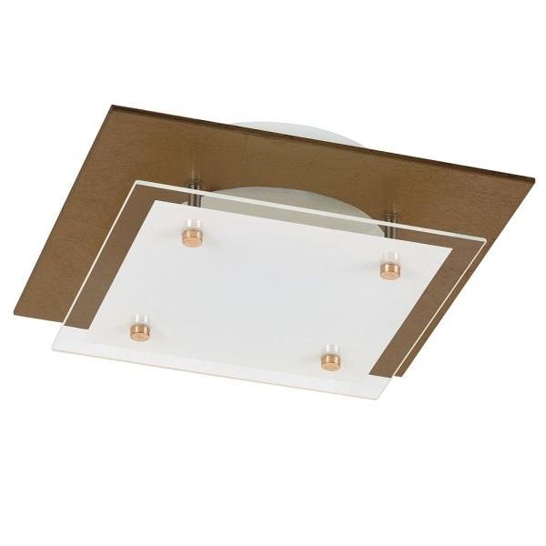 LED stropní svítidlo Janine 18W 3027