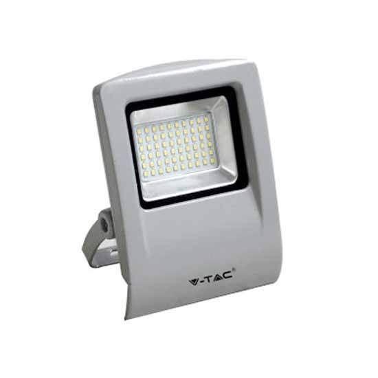 LED reflektor šedý 30W 2400lm denní