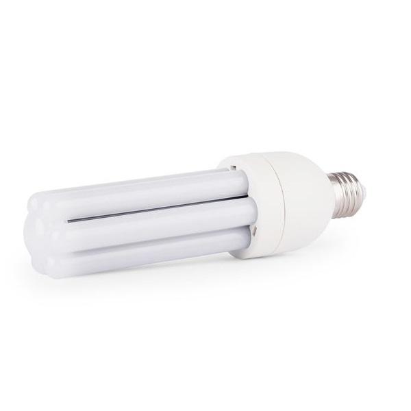LED žárovka E27 16W 1440lm teplá ,  ekvivalent 100W