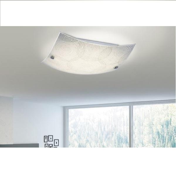 LED stropní svítidlo Andra 18W 3238