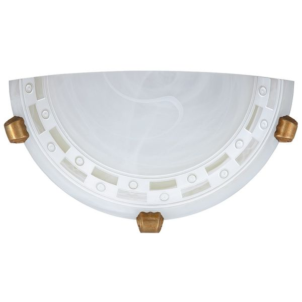 Silikonový stropní závěs 3481
