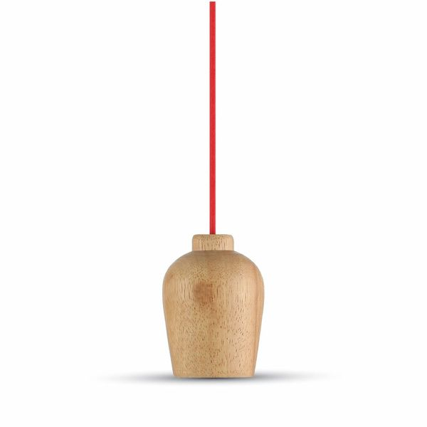 Dřevěný stropní závěs 3723