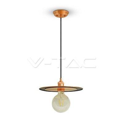 Designové závěsné svítidlo 3751