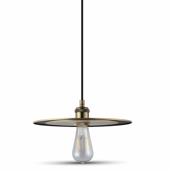Designové závěsné svítidlo 3752