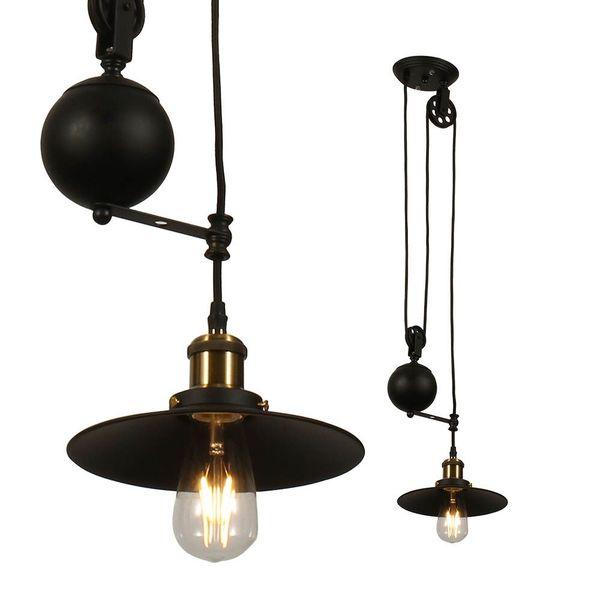 Designové závěsné svítidlo 3845