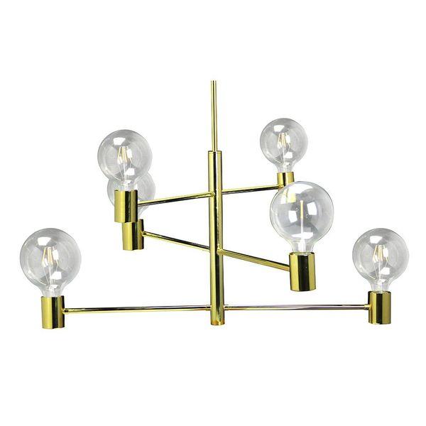 Designové závěsné svítidlo 3889