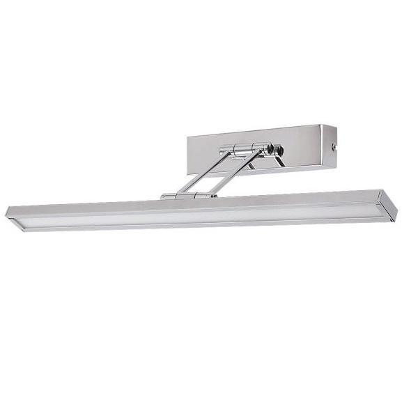LED nástěnné svítidlo Picture slim 8W 3907