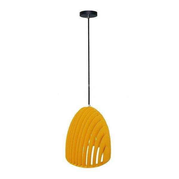 Designové závěsné svítidlo 3954