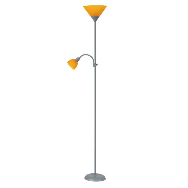 Stojací lampa Action 4026