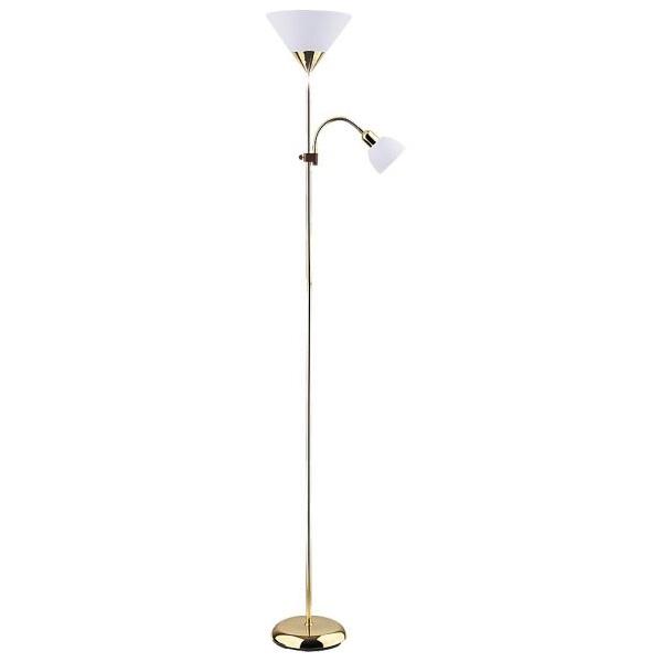 Stojací lampa Action 4060