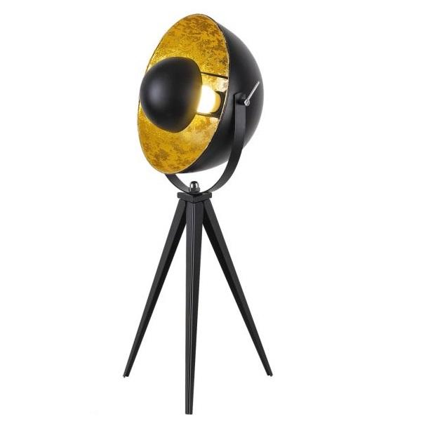 Stojací lampa Nataniel 4139