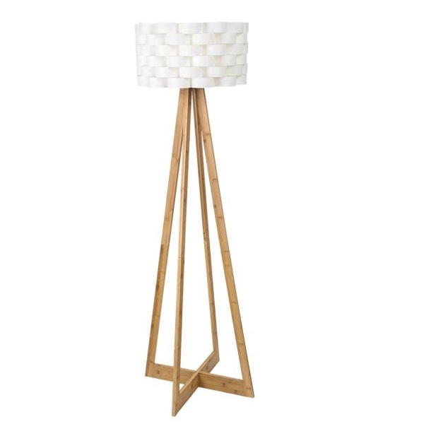 Stojací lampa Andy 4181