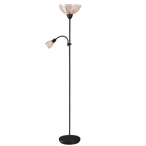 Stojací lampa Ezra 4184