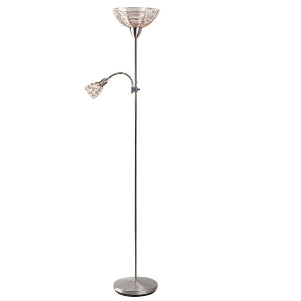 Stojací lampa Ezra 4186