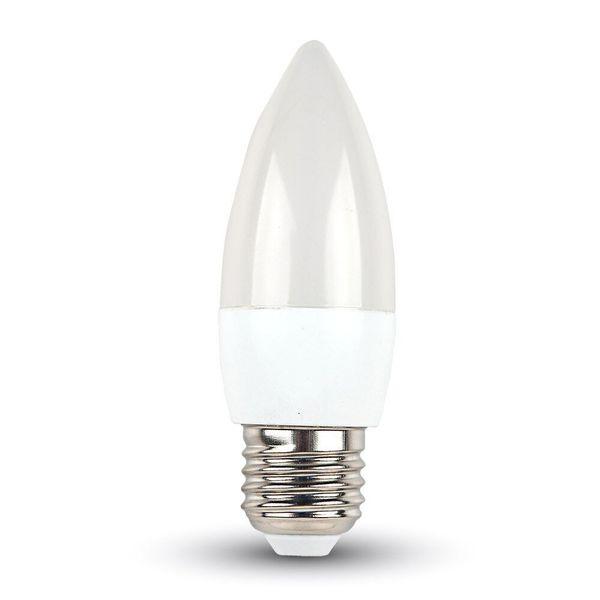 LED žárovka E27 5,5W 470lm, denní, ekvivalent 40W