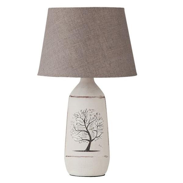 Stolní lampa Vintage 4374
