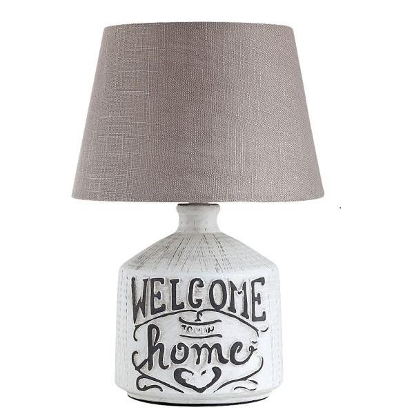 Stolní lampa Vintage 4386