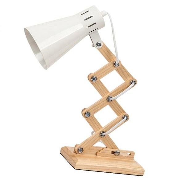 Stolní lampa Edgar 4430