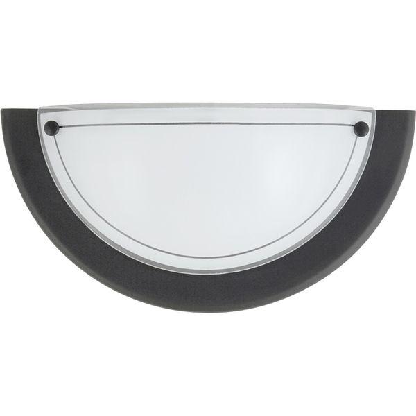 Nástěnné svítidlo Ufo 5163