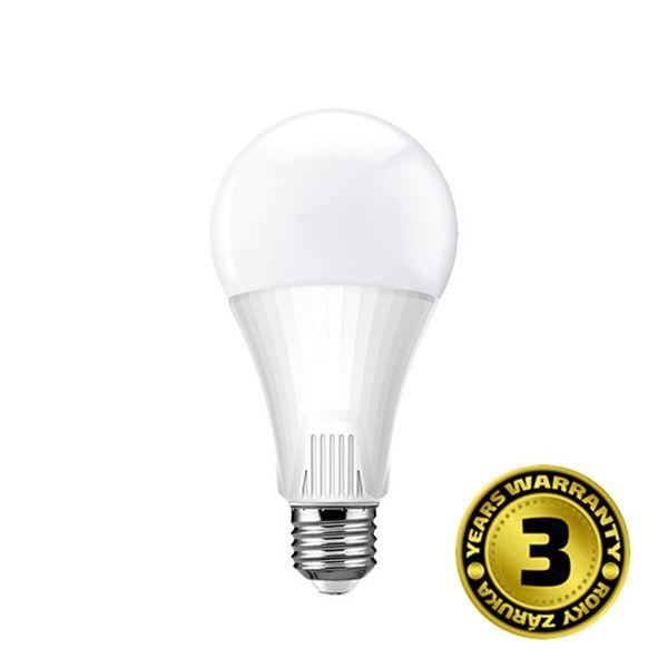 Prémiová LED žárovka E27 SAMSUNG čipy 23W 2000lm teplá