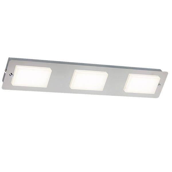 LED nástěnné svítidlo Ruben 3x 4,5W 5724