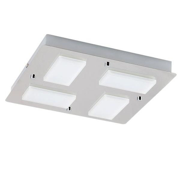 LED nástěnné svítidlo Ruben 4x 4,5W 5725