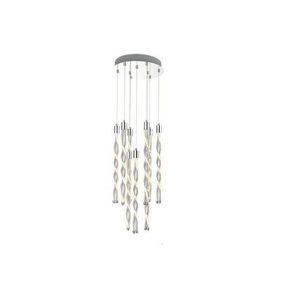 LED stropní svítidlo Raina 60W 5766