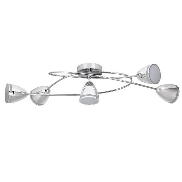 LED nástěnné svítidlo Martin 20W 5936