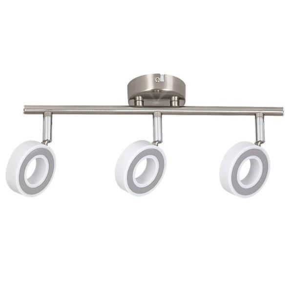 LED nástěnné svítidlo Zora 13,5W 5941