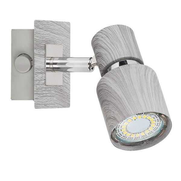 Nástěnné svítidlo Merkur 6125