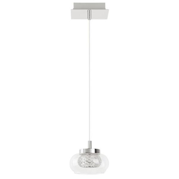 LED stropní svítidlo Karissa 4,8W