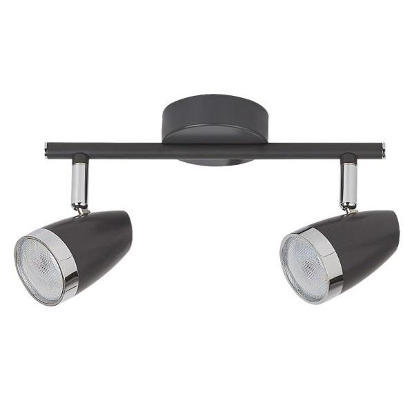 LED nástěnné svítidlo Karen 8W 6513