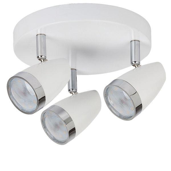 LED nástěnné svítidlo Karen 12W 6668