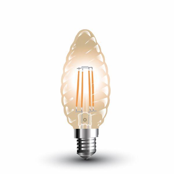 Retro LED žárovky    E14