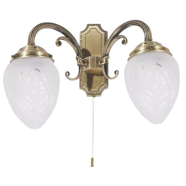 Nástěnné svítidlo Annabella 8632